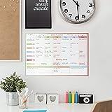Family Week Planner (6 Columns)
