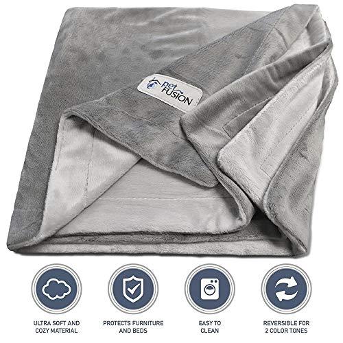 PetFusion Premium Small Dog Cat Blanket