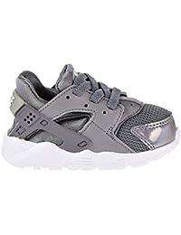 494e297e8c1e Nike Huarache Run Toddler s Shoes Gunsmoke Gunsmoke 704952-013