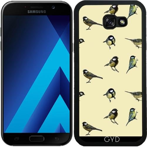 silicone-case-for-samsung-galaxy-a7-2017-sm-a720-pattern-birds-nature-by-wonderfuldreampicture