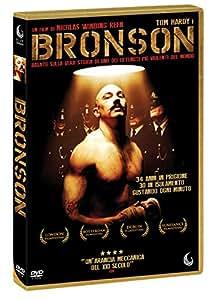 Bronson (DVD)