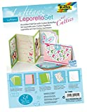 folia 11202 - Leporello Set mit Cutties Lufttanz, bunt