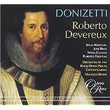 Donizetti: Roberto Devereux [Gesamtaufnahme]