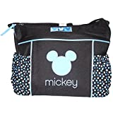Disney Mickey Mouse Wickeltasche inkl. Wickelunterlage