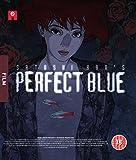Perfect Blue - Standard Edition [Blu-ray]