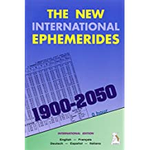 THE NEW INTERNATIONAL EPHEMERIDES 1900-2050: Midnight