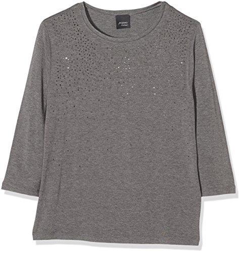 persona-by-marina-rinaldi-valore-camiseta-para-mujer-gris-072-grigio-melange-xl