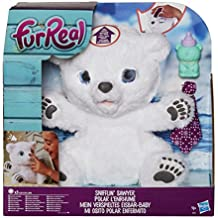Furreal Friends - B9073EU40 - Ourson Polaire Malicieux