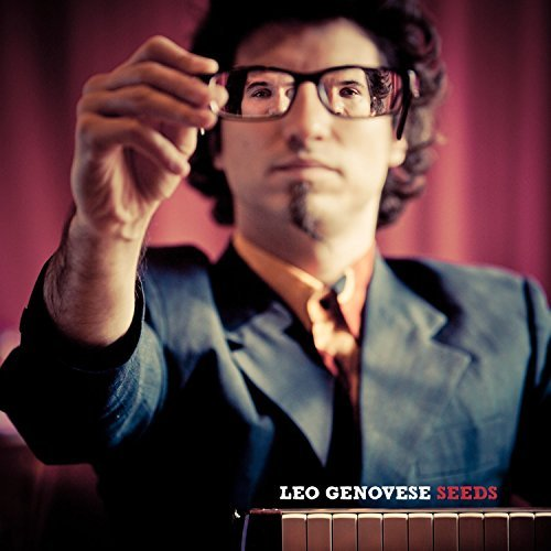 Seeds by Leo Genovese (2013-08-20) -