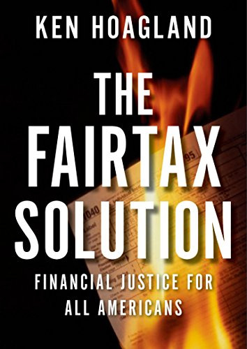 The Fairtax Solution Financial Justice For All Americans