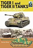Tiger I and Tiger II Tanks, German Army and Waffen-SS, The L (Tank Craft)