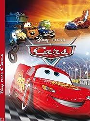 Cars, DISNEY CINEMA