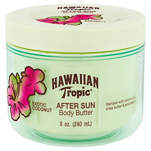 Hawaiian Tropic After Sun Lotion Moisturizer and Hydrating