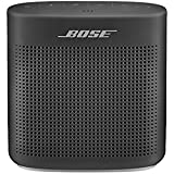 Enceinte Bluetooth ® Bose ® SoundLink ® Color II - Gris anthracite