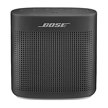 bose soundlink color bluetooth speaker ii black electronics. Black Bedroom Furniture Sets. Home Design Ideas