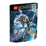 LEGO Bionicle 70791 Skull Warrior Action Figure