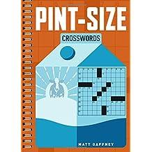Pint-Size Crosswords