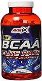 Amix BCAA Elite Rate - Aminoácidos, 350 cápsulas
