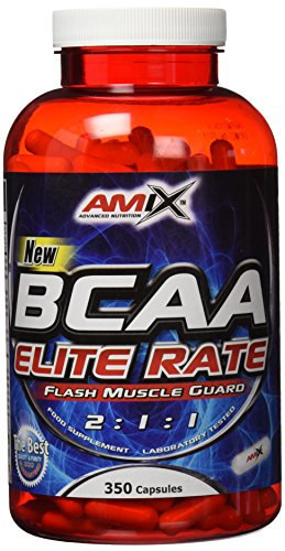 Amix BCAA Elite Rate - Aminoácidos