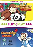 Flip & Play: Curious George: Zoo Night / Curious Georges Rocket Ride [DVD]
