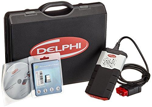 Delphi SV10546Ds150E Hardware-Kit
