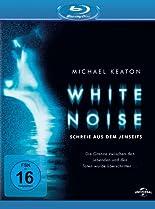 White Noise - Schreie aus dem Jenseits [Blu-ray] hier kaufen