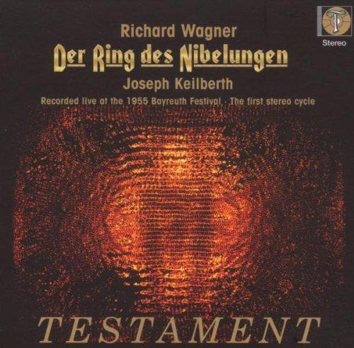 Richard wagner der ring des nibelungen d'occasion  Livré partout en Belgique