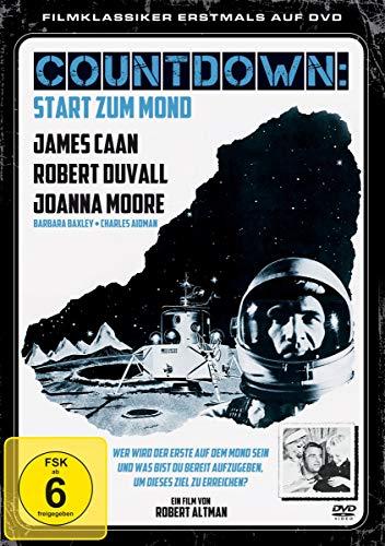 Countdown: Start zum Mond