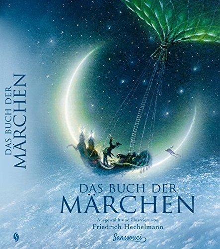Das Buch der Märchen Buch-Cover
