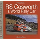 Ford Escort RS Cosworth/Escort WRC (Rally Giants) (Rally Giants Series)