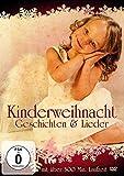 Kinder - Weihnachten - Geschichten und Lieder