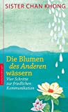 Die Blumen des Anderen wässern (Amazon.de)