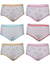 130eca13eb9 Underwear For Girls: Buy Girls Underwear Online at Low Prices in ...