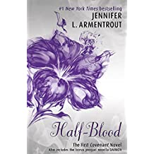 Half-Blood (The First Covenant Novel) (Covenant Series)