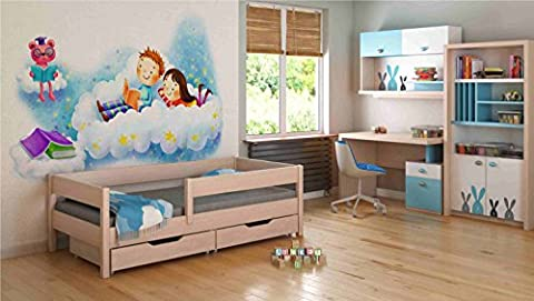 Matelas En Mousse 70 X 180 - Lits simples pour enfant pour enfant 140x