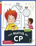 Les maths du CP niveau 1