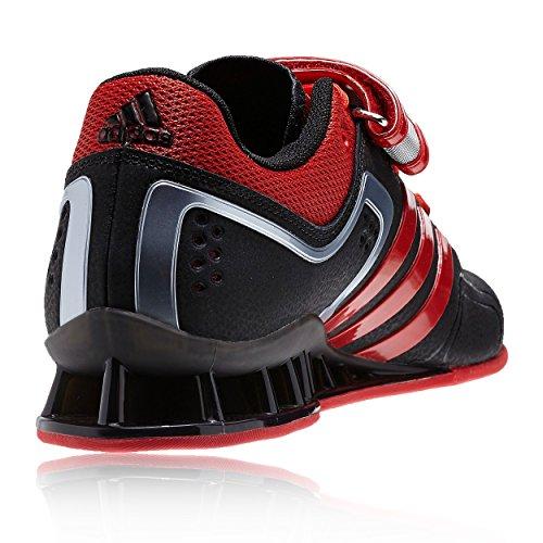 adidas Adipower, Multi-Sports - INTÉRieur Unisexe Adulte Black