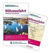 Nilkreuzfahrt Von Luxor bis Assuan: MERIAN live! - Mit Kartenatlas im Buch und Extra-Karte zum Herausnehmen