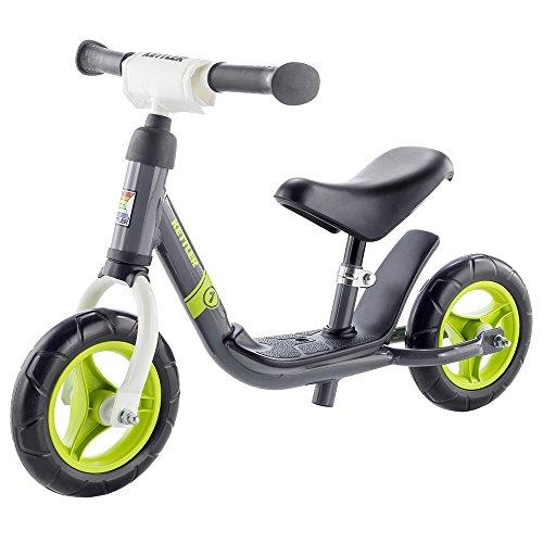 Kettler nbsp;–0T04075-0000–Fahrrad ohne Pedale–Run Boy–ca. 20 cm (8Zoll)