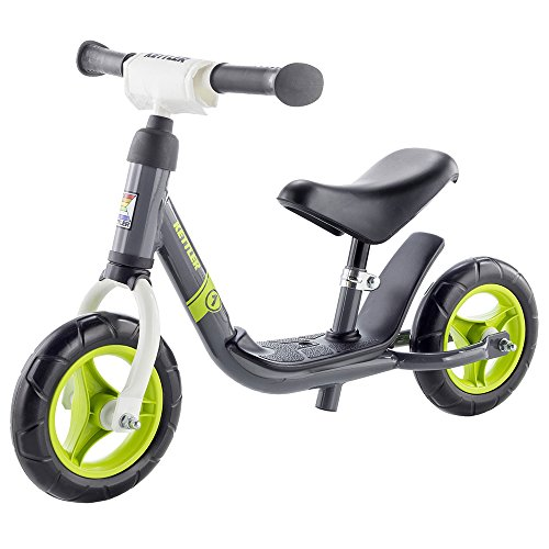 Kettler–0T04075-0000–Fahrrad ohne Pedale–Run Boy–ca. 20 cm (8Zoll)