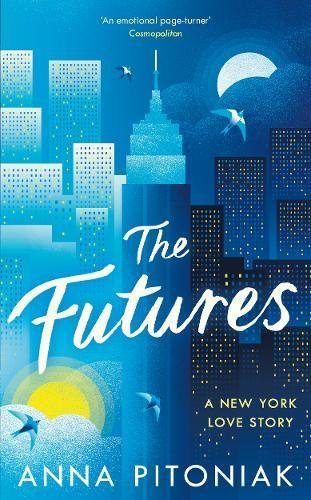 The Futures: A New York love story for sale  Delivered anywhere in Ireland
