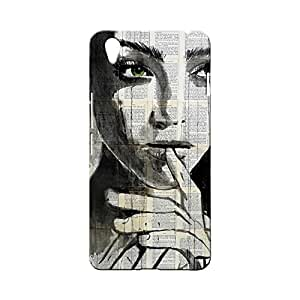 BLUEDIO Designer Printed Back case cover for Oneplus X / 1+X - G1081