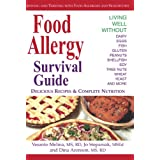 Food Allergy Survival Guide (English Edition)