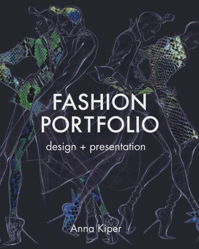 Pdf Fashion Portfolio Design And Presentation Full Book Tyh76uyuh