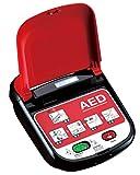 MEDIANA Defibrillator HeartOn A15 mit Kleinkinder-Wählschalter