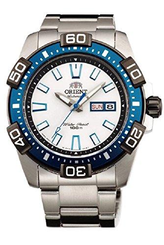 Orient orologio automatico uomo fem7r003W9sportivo
