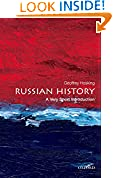 #10: Russian History: A Very Short Introduction (Very Short Introductions)