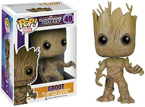 POP - Guardians of the Galaxy Groot Fig. [Edizione: Germania]