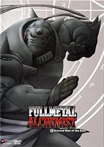 Fullmetal Alchemist (TV) - Movie Poster/ Plakat - 28x44cm