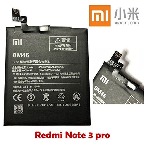 Batería Xiaomi bm46BN 464000mAh Original Xiaomi